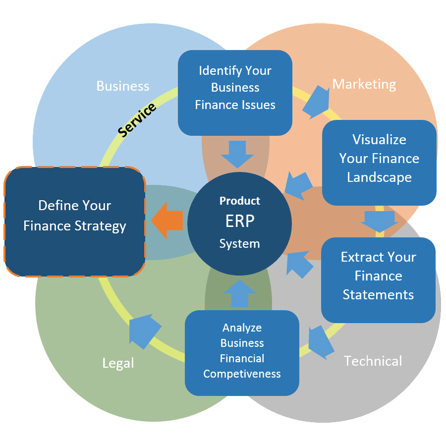 erp as software as a service
